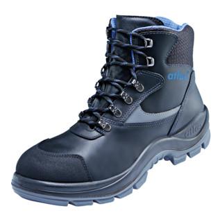 Atlas Sicherheitsstiefel alu-tec 735 XP S3 C schwarz/blau Schuhweite 12
