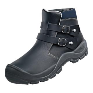 Atlas Sicherheitsstiefel Duo Soft 765 S3 A schwarz Schuhweite 10