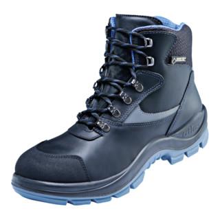 Atlas Sicherheitsstiefel GTX 535 XP S3 C schwarz/blau Schuhweite 12