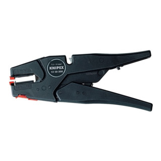 Automatik-Abisolierzange 2,5-16mm2 L.200mm a.Ku. KNIPEX