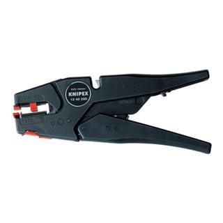 Automatikabisolierzange 0,03-10mm2 L.200mm a.Ku. KNIPEX