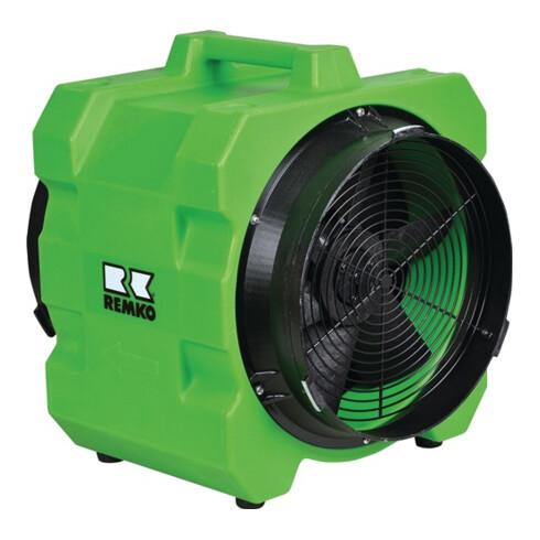 Axial-Ventilator RAV 35 H.440mm 230/50 V/Hz 750 W grün REMKO