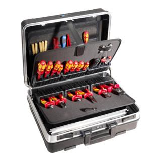 B&W Werkzeugkoffer base modul