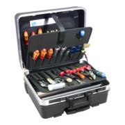 B&W Werkzeugkoffer mobil go pockets
