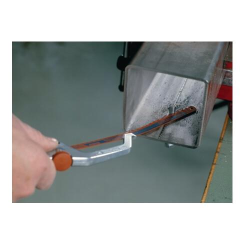 Bahco Metallsäge 208 Gesamt-L.330mm Blatt-L.250mm