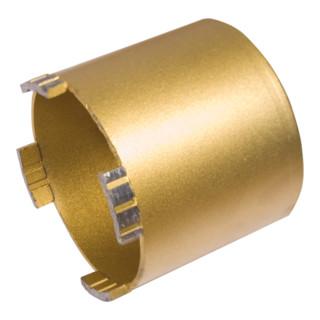 Baier Diamant-Dosensenker Universal 82 mm, M16, hinten offen