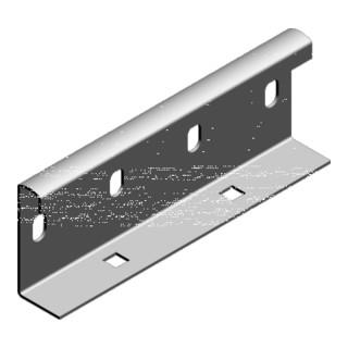 Baks Längsverbinder Höhe 60mm