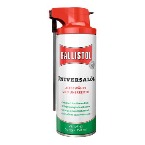 BALLISTOL Universalöl, Inhalt: 350 ml