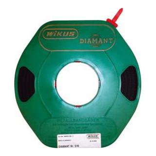 Bandsägeblattrolle 30,50M 10x0,65mm 18Z/ Wikus