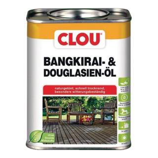 Bangkirai- & Douglasien-Öl 750ml naturgetönt