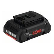 Batterie Bosch Li-ion ProCore C18 V