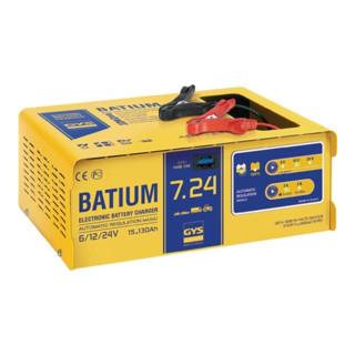 Batterieladegerät BATIUM 7-24 - 6/12/24V