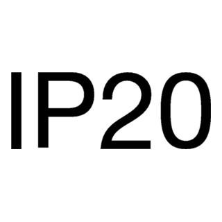 Bau-/Industriekupplung 10-/16 A 230 V schwarz IP20 VG ERSO INDULUX
