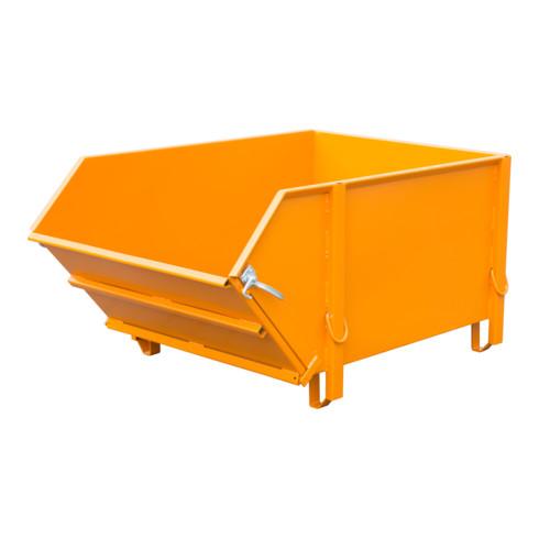 Bauer Südlohn Baustoffbehälter BBK 100