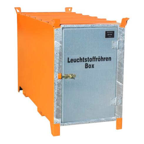 Bauer Südlohn Leuchtstoffröhren-Box SL 150