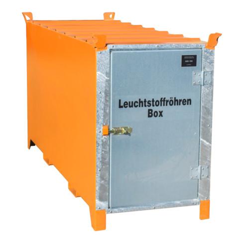 Bauer Südlohn Leuchtstoffröhren-Box SL 200