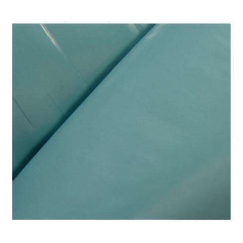 Baufolie 100 µm L.50000mm B.4000mm Polyethylen,transl.