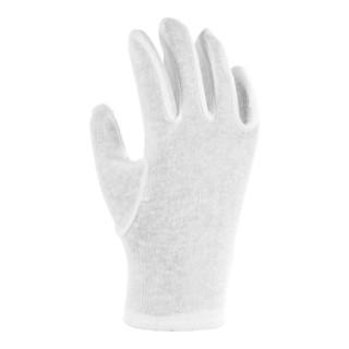 Baumwoll-Handschuh-Set