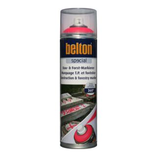 Belton Bau-und Forstmarkierer Special 500ml