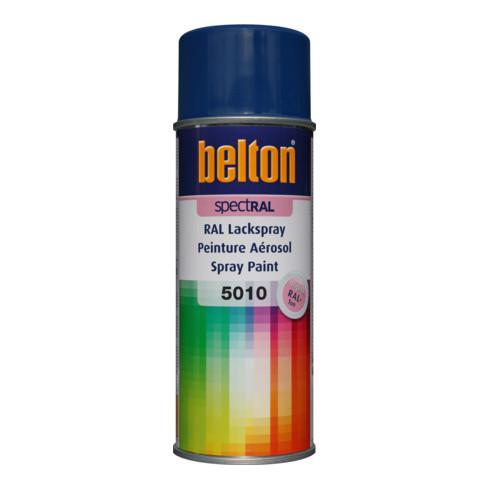 Belton Lackspray SpectRAL RAL 5010 enzianblau glanz