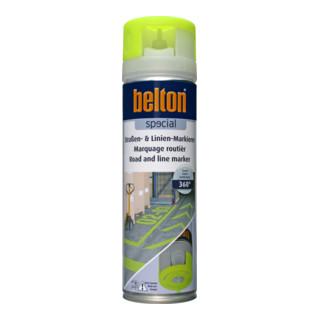 Belton Straßen-und Linienmarkierer Special neon...