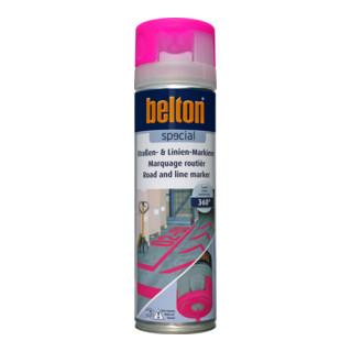 Belton Straßen-und Linienmarkierer Special 500ml