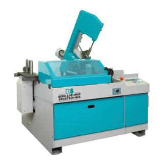 Berg & Schmid Gehrungsbandsäge GBS 250 VA-I CNC