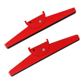 Bessey Adapter Korpuszwinge, schwenkbar KR-AS