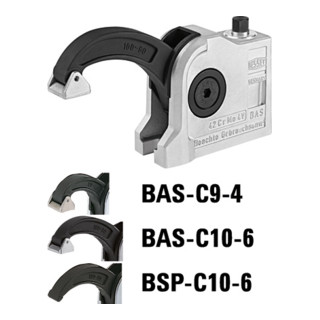 Bessey BAS-C compact-Spanner BAS-C9-4