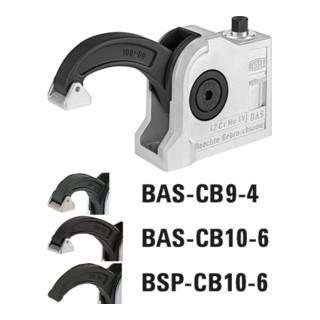 Bessey BAS-CB compact-Spanner BAS-CB10-6