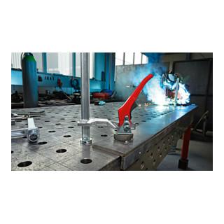 Bessey Spannelement mit fixer Ausladung TW28 300/120 (2K-Kunststoffgriff)