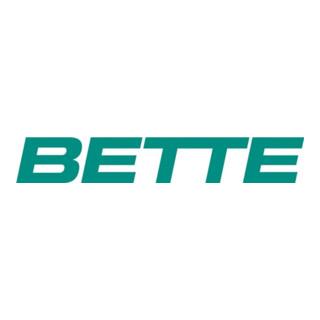 Bette Duschwanne SUPERFLACH Antirutsch PRO 120x100x3,5cm weiß