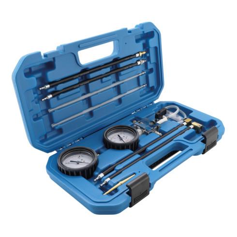 BGS Common-Rail-Rücklaufdruck-Tester für Piezo Common-Rail Injektoren