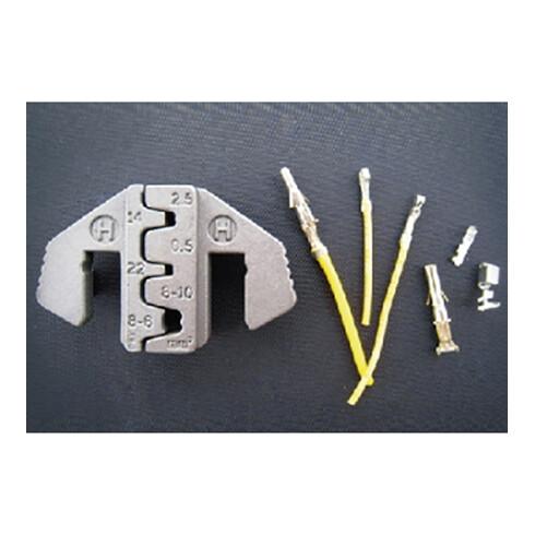 BGS Crimpbacken für D-USB V3.5 für Art. 1410, 1411, 1412
