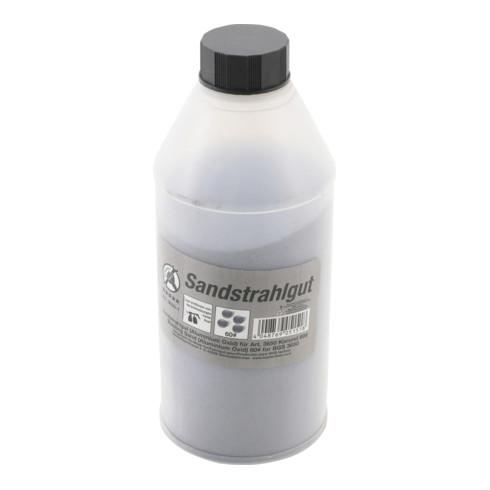 BGS Do it yourself Sandstrahlgut Aluminium Oxid Korund 60# 850 g