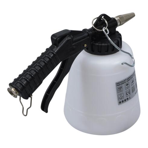 BGS Druckluft-Sodastrahlpistole 1 l