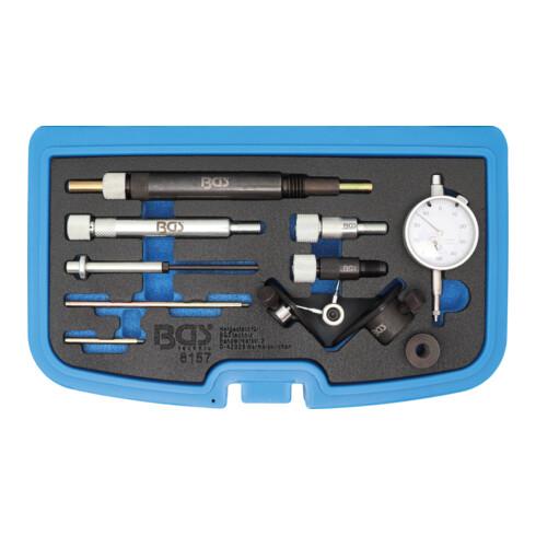 BGS Einstell-Werkzeug-Satz für Dieselpumpen 10 teilig
