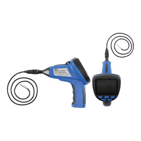 BGS Endoskop-Farbkamera mit LCD-Monitor