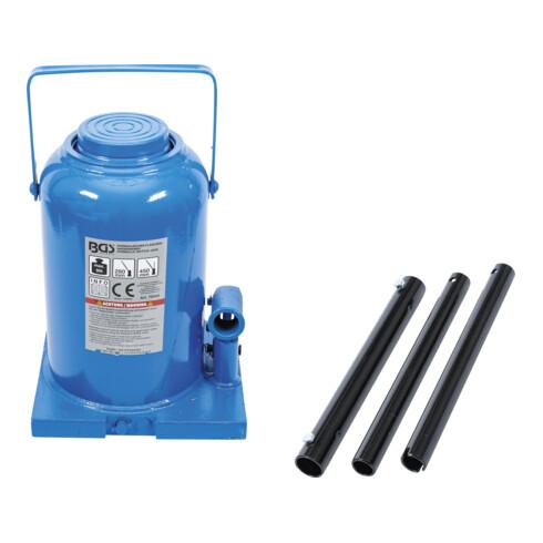 BGS Hydraulischer Flaschen-Wagenheber 50 t
