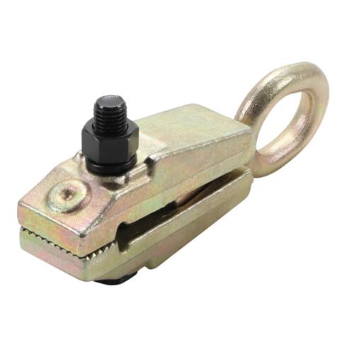 BGS Karosserie-Richtklemme 43 mm eine Zugrichtung max. 5 t