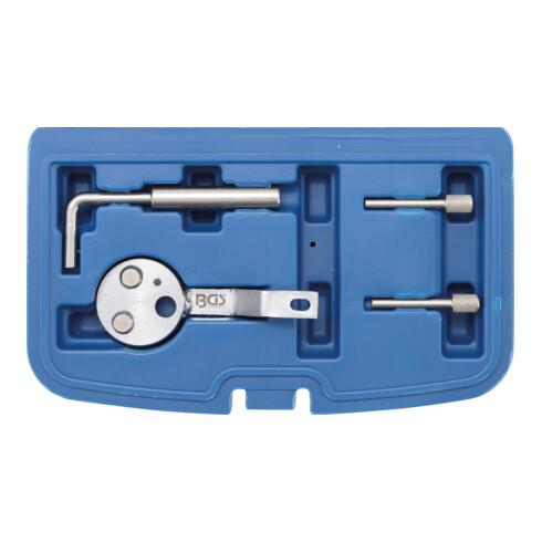 BGS Kurbelwellen-Arretier-Werkzeug für Ford Transit 2.2