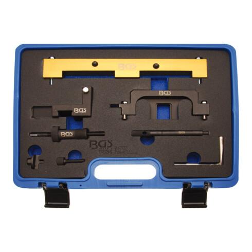 BGS Motor-Einstellwerkzeug-Satz für BMW N42, N46, N46T