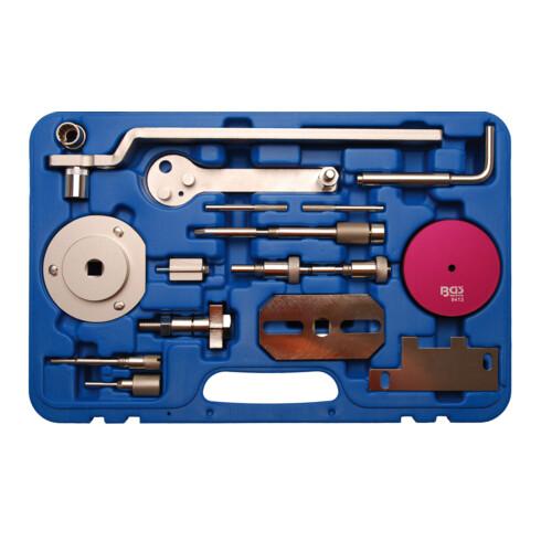 BGS Motor-Einstellwerkzeug-Satz für Fiat, PSA