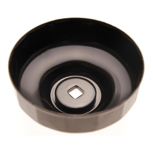 BGS Ölfilterschlüssel 15-kant Ø 95 mm für Alfa Romeo, Chrysler, Ford, GM, Toyota
