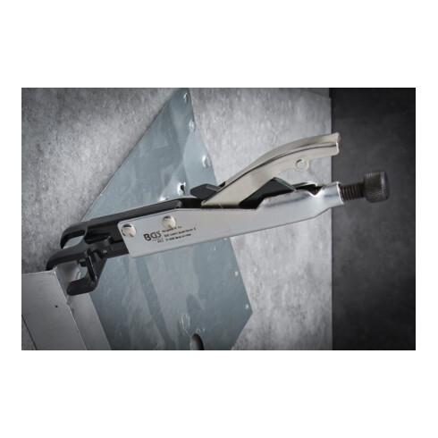 BGS Spezial-Gripzange mit Schnelllöser 210 mm
