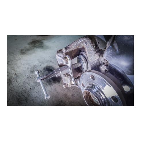 BGS Werkstattwageneinlage 2/3: Bremskolben-Rückstell-Satz 50 teilig