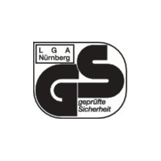 bimos Arbeitsdrehstuhl Fit m.Gleitern,Fußring Integralschaum Sitz-H.590-910mm