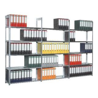Bito Archivregale Schraubsystem
