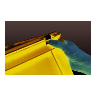 Bito Deckel-Scharnier-Verschlüsse für Eurostapelbehälter