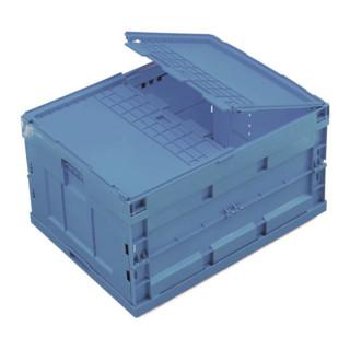Bito Mehrweg-Faltboxen L 800 mm x B 600 mm x H ...